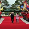 PM Modi's visit in Korea strikes controversial aura - TeCake