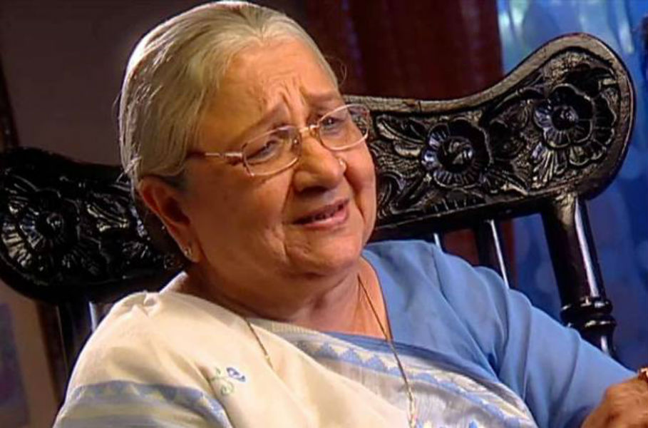 Sudha Shivpuri TeCake