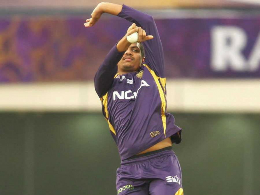 BCCI passes Narine's bowling action with last and final warning
