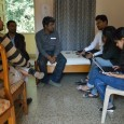 IIT Karagpur students developing Karaken 3.0 robot to do underwater tasks