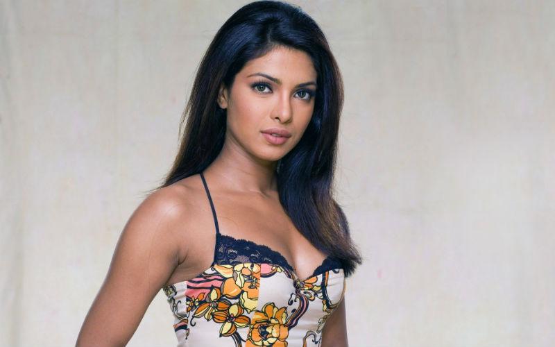 Priyanka Chopra discourages the term 'Superstar'