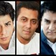Shocking revelation: SRK, Salman and Aamir on the same team!