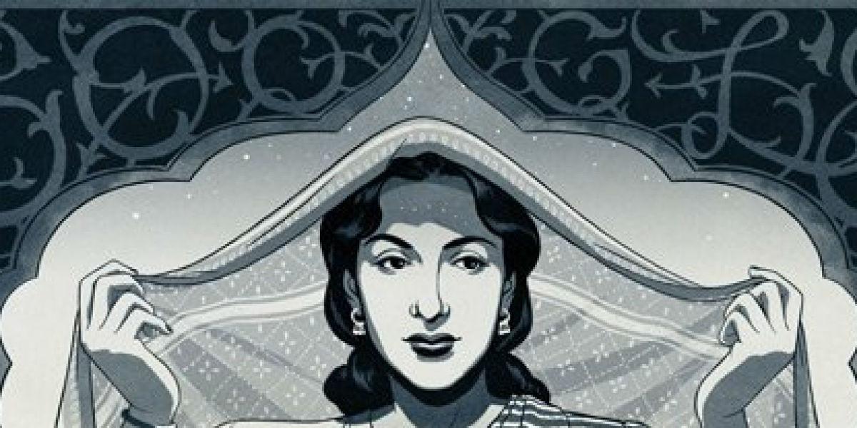 Google is celebrates 86th birth anniversary of the legendary actress Nargis TeCake