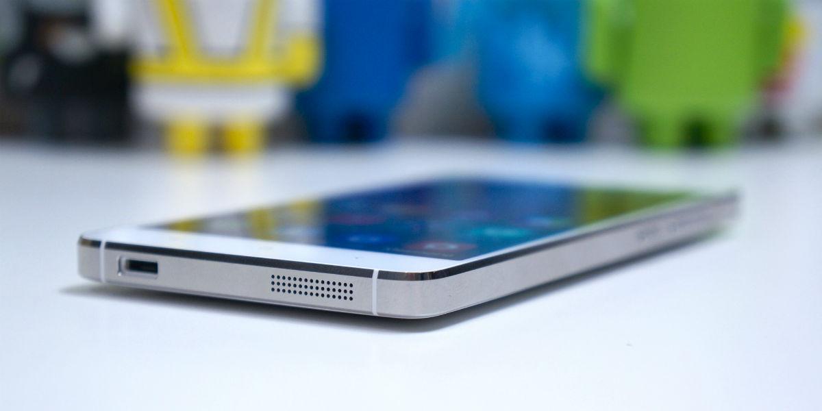 Xiaomi Mi 4 TeCake