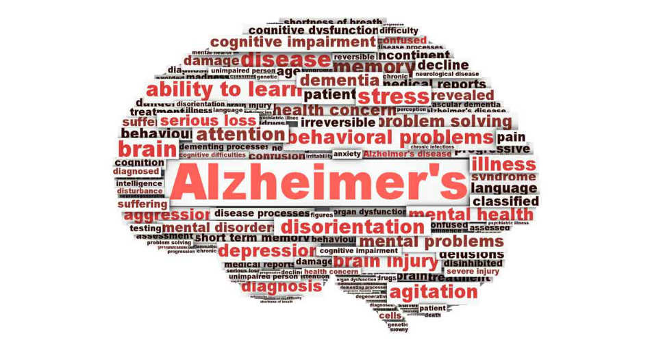 Walking at slow speed linked with risk of Alzheimer's in old age