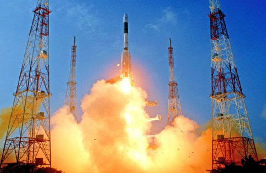 ISRO to launch first-ever reusable satellite launch vehicle in September