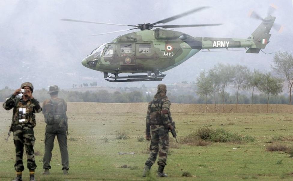 India's Myanmar Operation TeCake