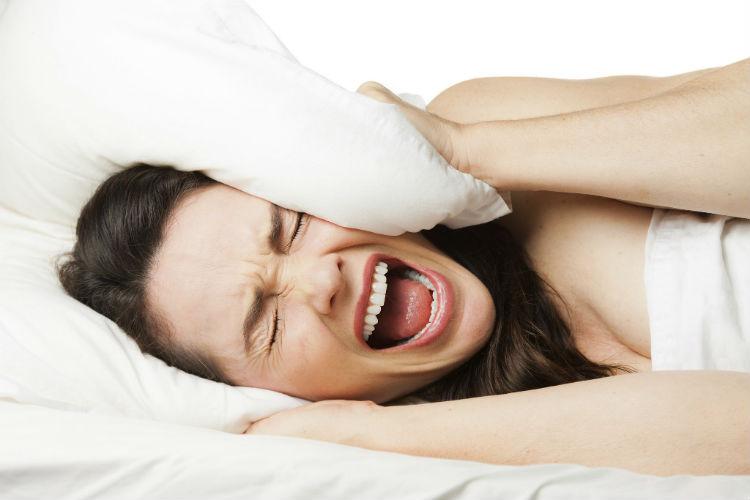 Disruptive sleep can make you gain fat, claims study