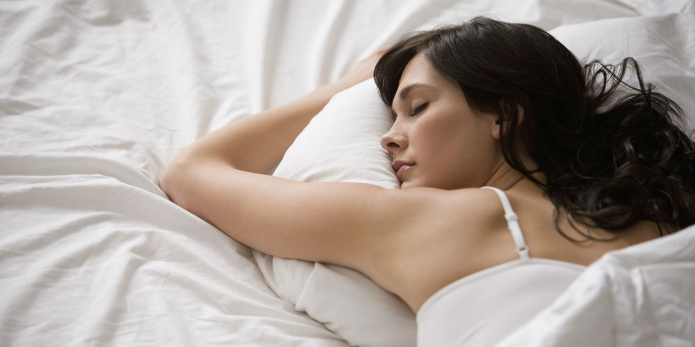 Eight hour sound sleep can boost memory and learning, finds study