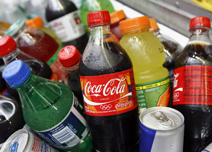 A glass of Sugary Drink daily might damage your liver