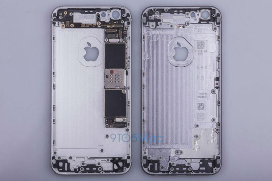 9to5mac_6s8 - iPhone 6S - TeCake