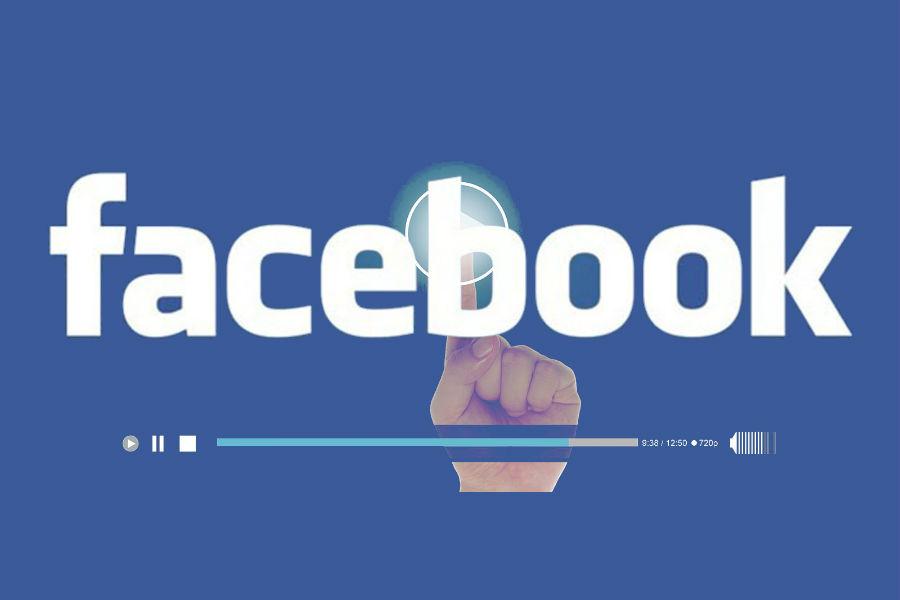 Facebook Videos - TeCake