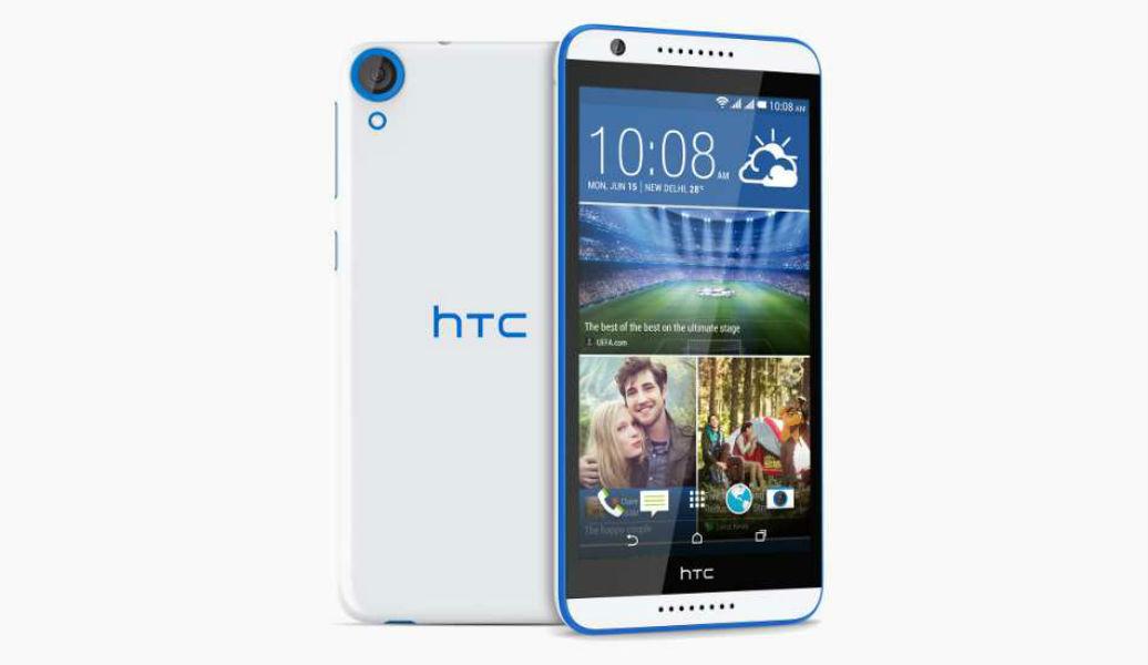 HTC Desire 820G+ TeCake