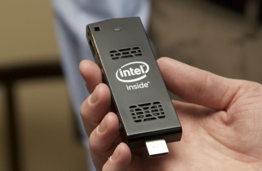 Intel Hdmi Stick TeCake