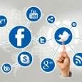 Social Media TeCake
