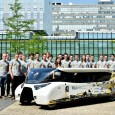 Solar Team Eindhoven STE Facebook - TeCake