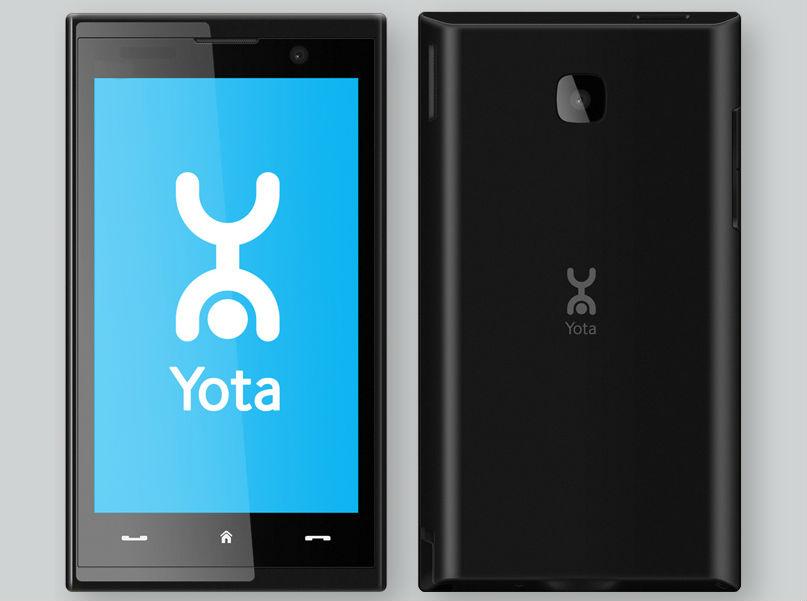 Yota Corporation TeCake