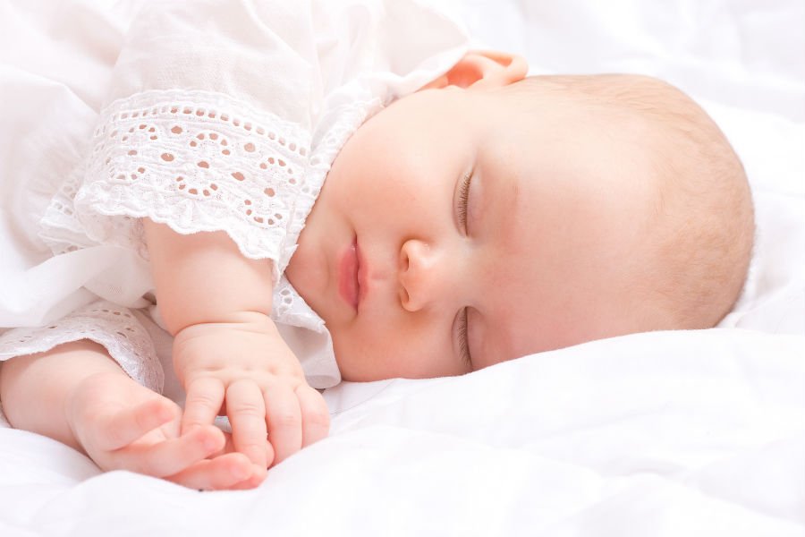 REM sleep essential for development of brain in children, reveal study