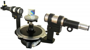 spectrometer tecake