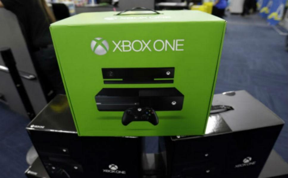 Xbox - The TeCake
