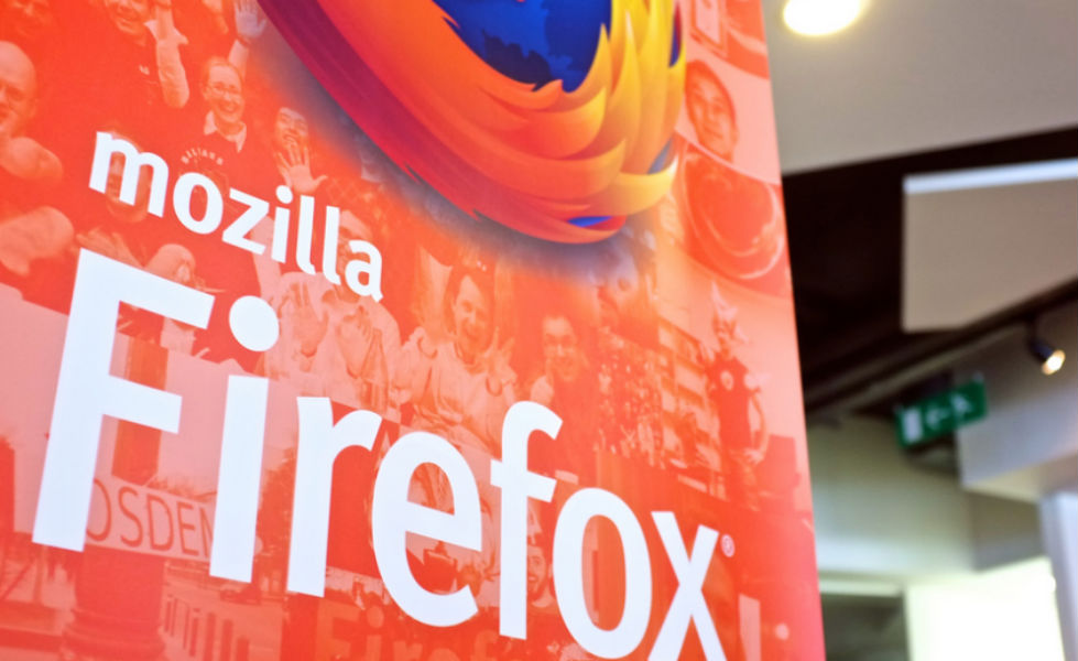 mozilla Firefox HQ - TeCake