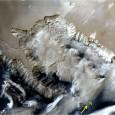 3D portrayals of Ophir Chasma terrain