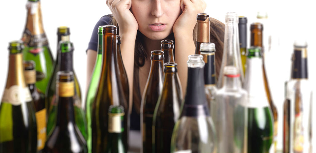 Alcohol consumption by women may lead to unsafe and unexpected sex