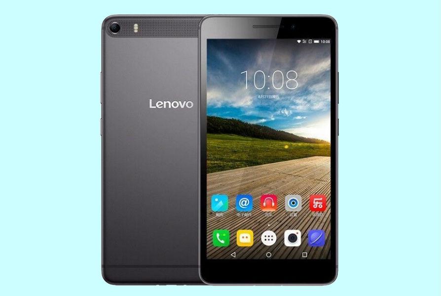 Lenovo Phab Plus - The TeCake
