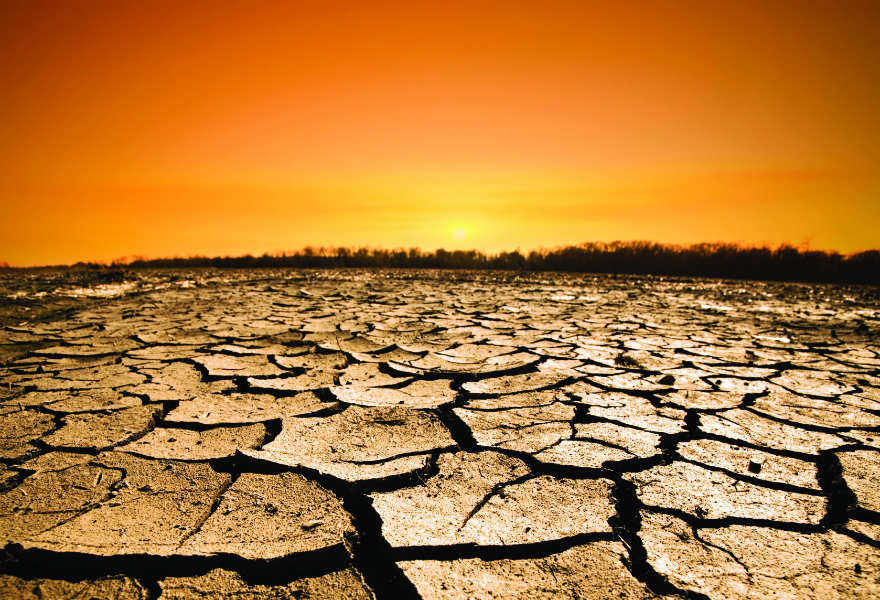 Scientists decode When and Where Global Warming appeared first