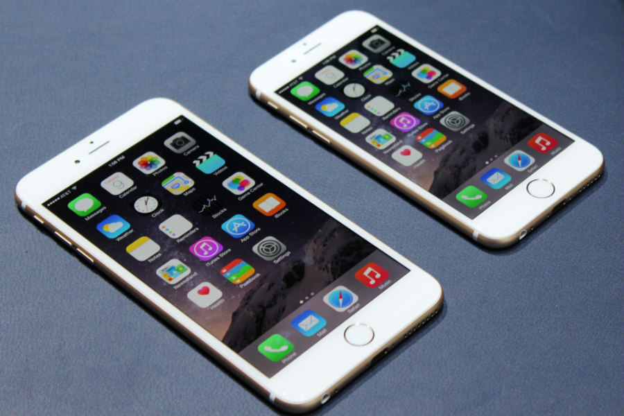 Apple iPhone 6s and 6s Plus - The TeCake