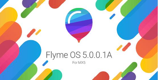 Flyme OS 5.0 - The TeCake