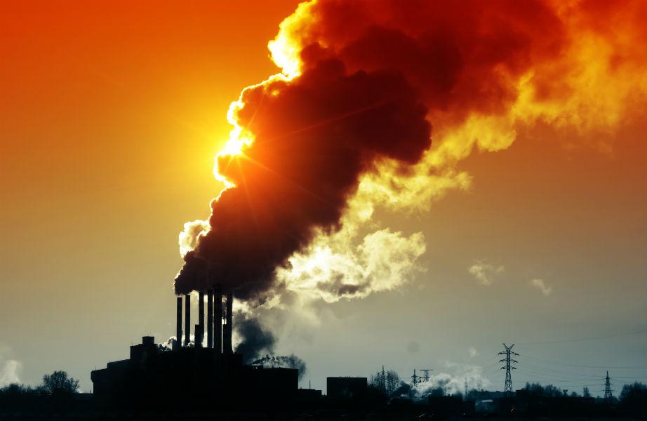 Global Warming - The TeCake