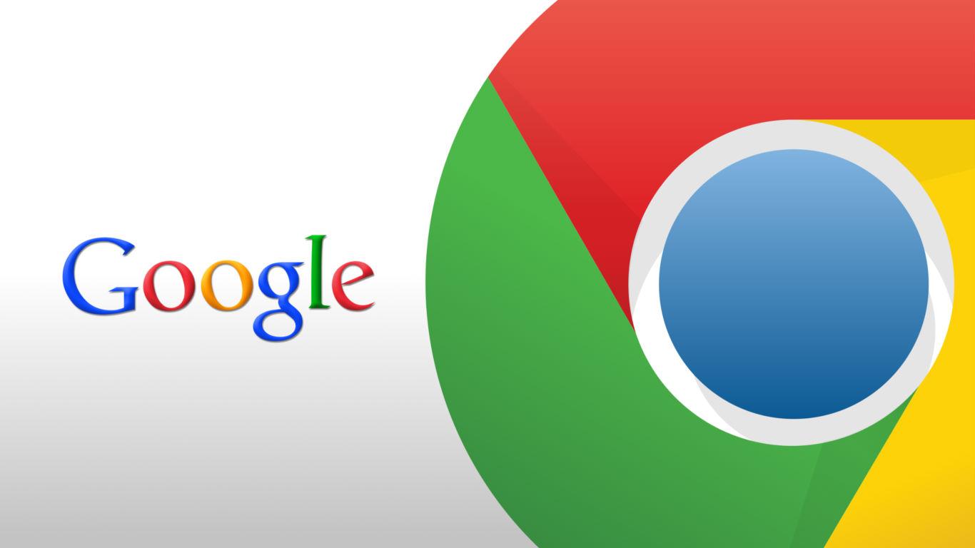 Google Chrome - The TeCake