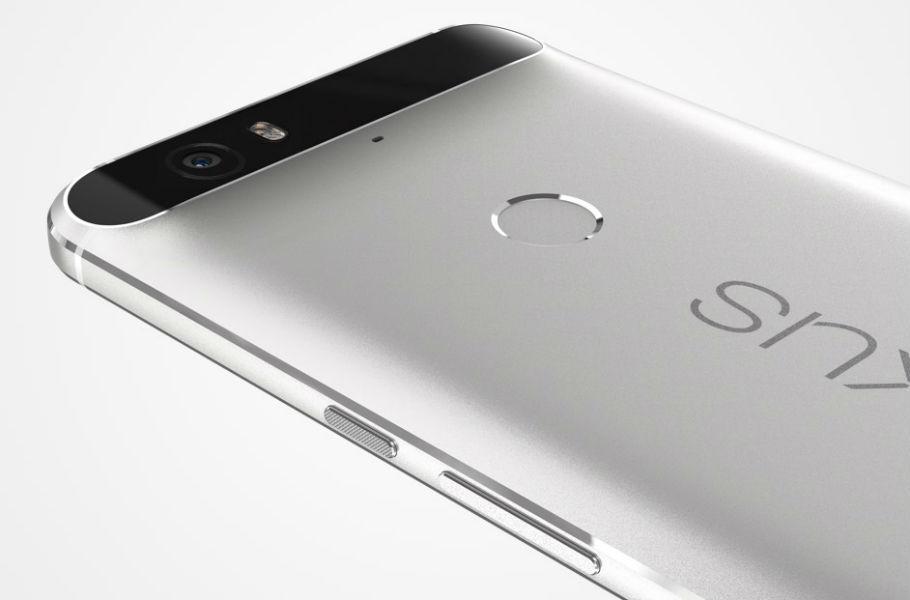Huawei Nexus 6P - The TeCake