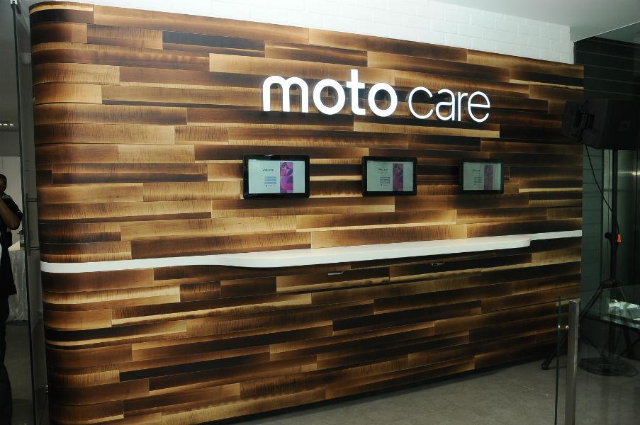 Moto Care India - The TeCake