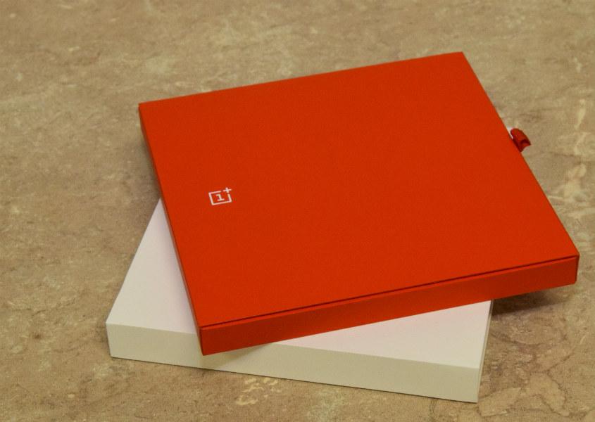 OnePlus Box