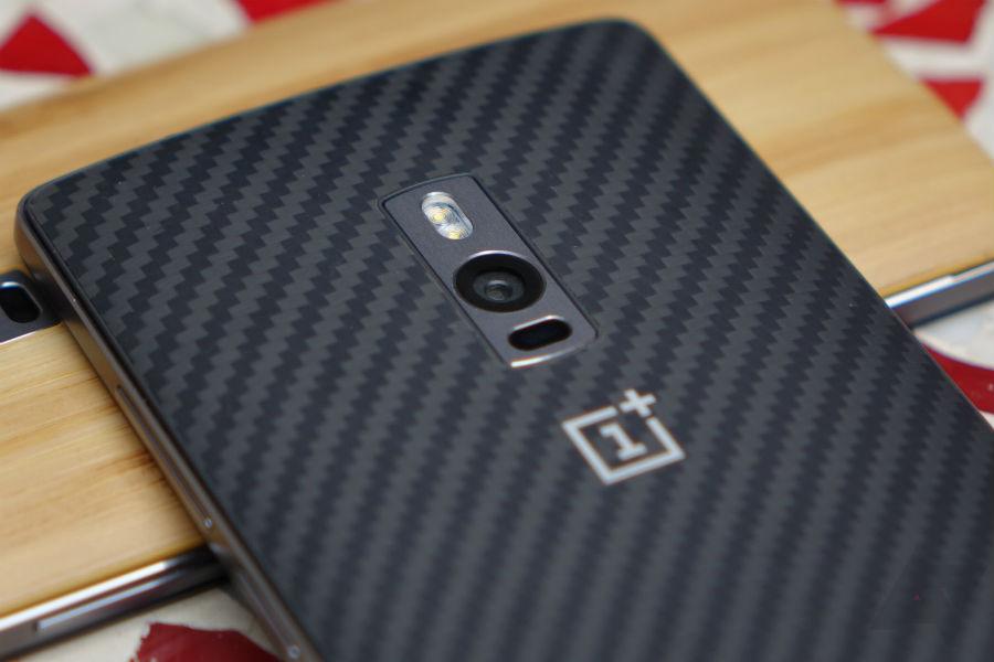 OnePlus Two phone- The TeCake