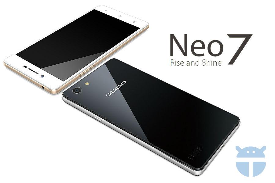 Oppo Neo 7 - The TeCake-1