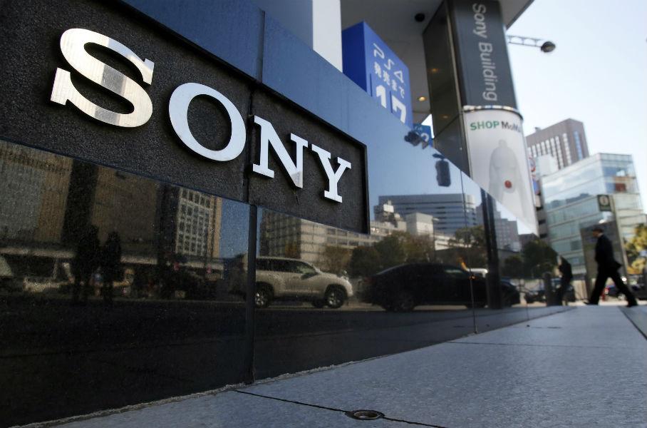 Sony - The TeCake