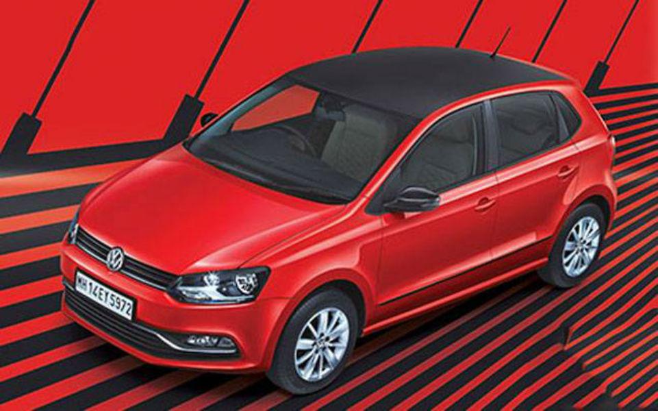 Volkswagen Polo Exquisite - The TeCake