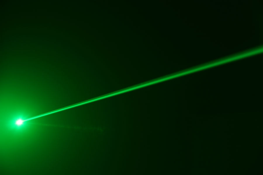 Berkeley's new 2D laser find steps toward next-gen ultra-compact photonic devices