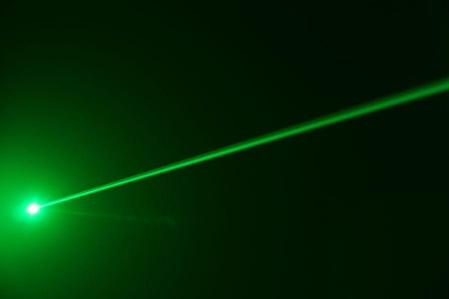 Berkeley's new 2D laser find steps toward next-gen ultra-compact photonic devices
