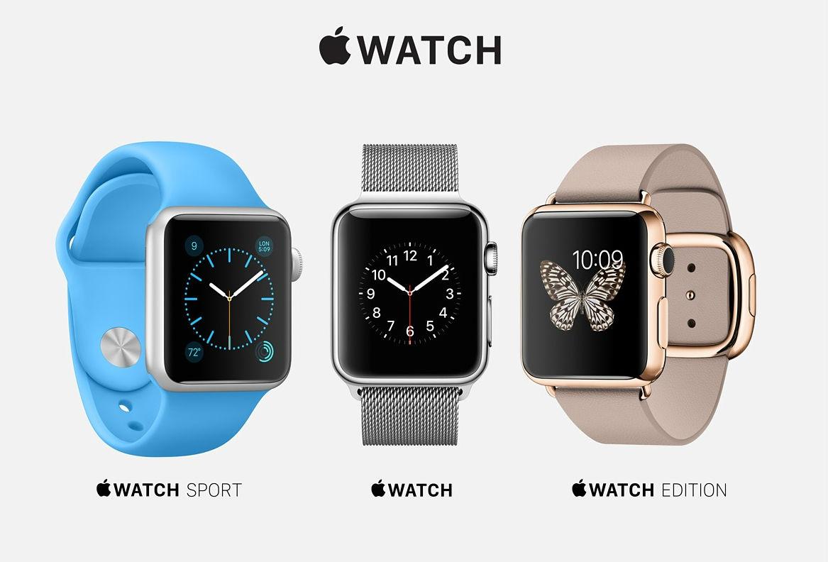 Apple Watch India - The TeCake