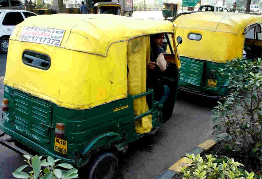 Delhi Transport Traffic Commercial - The TeCake