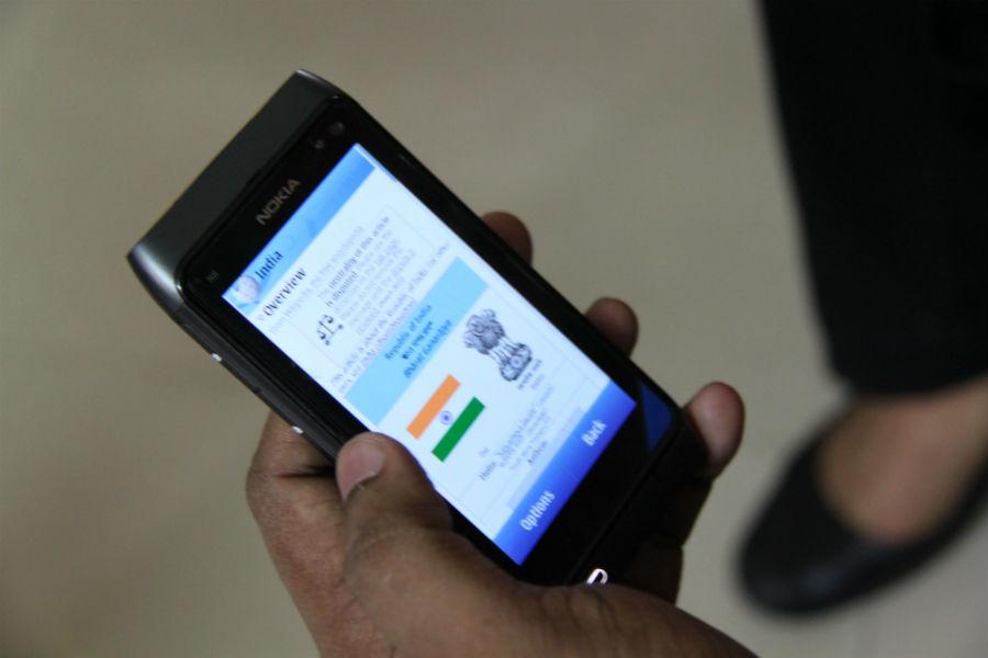 Indian Internet User - The TeCake