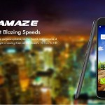 Micromax Canvas Amaze Q395 - The TeCake