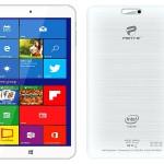 Pantel Penta T-Pad WS802X tablet - The TeCake