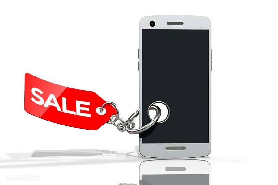 Smartphone for Sale - The TeCake