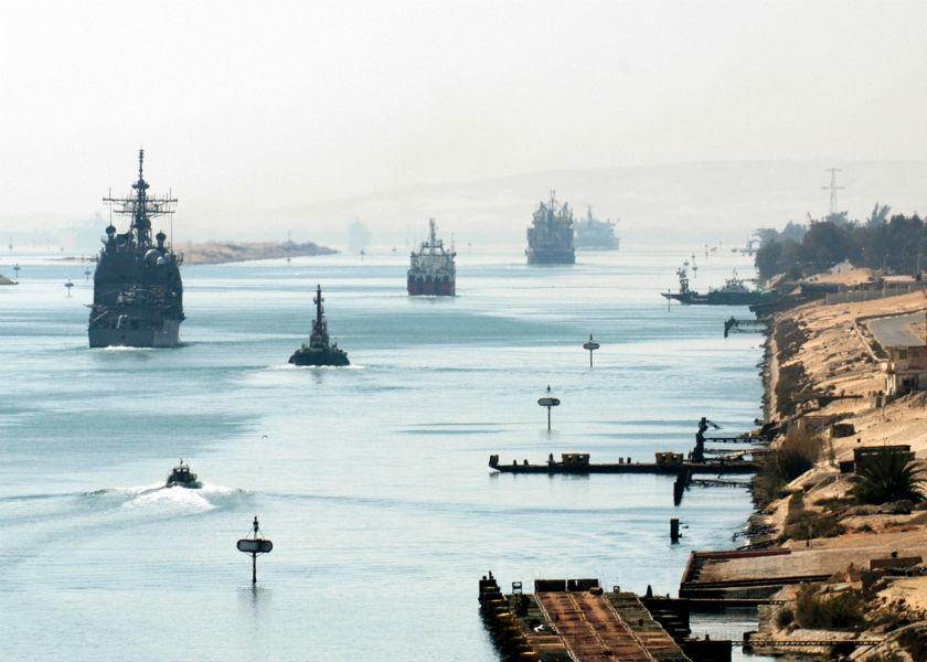 Sea traffic constitutes half of the air pollution in coastal regions