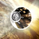 New thermal protection of NASA's Orion will protect Humans on Journey to Mars